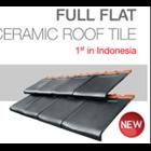 Genteng Keramik Kanmuri Full Flat 3