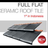 Distributor Genteng Keramik Kanmuri Full Flat 3