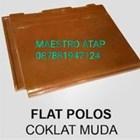 Genteng Beton Mutiara SNI Flat Polos 1