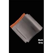 Genteng Keramik Mclass Matt grey kw 1