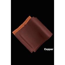 Genteng Keramik Mclass Copper kw 1