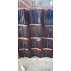 Genteng Keramik Mclass Mahogany kw 1 1