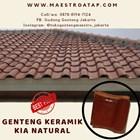 Genteng Keramik KIA Natural 1