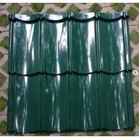 Tile Metal Primaroof Green