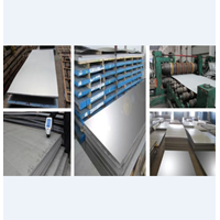 Plat Stainless Steel 2B & 1B