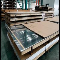 Plat Stainless Steel Mirror / BA / Hairline