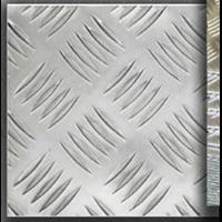 Plat Bordes Aluminium