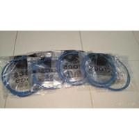 Distributor Pacth Cord Amp (4Feet) Kabel Utp 3