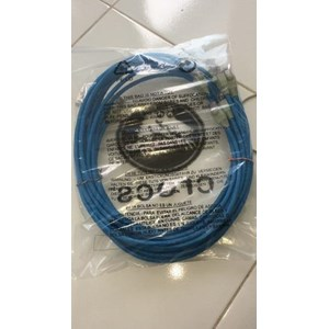 Pacth Cord Amp (4Feet) Kabel Utp