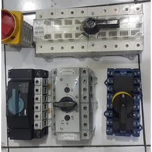 Electrical Contactor