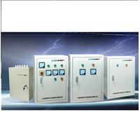 Box Panel Low Voltage