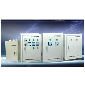 Box Panel Low Voltage