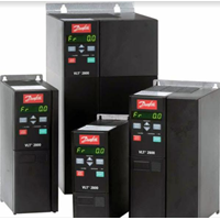 Jual Inverter Danfoss