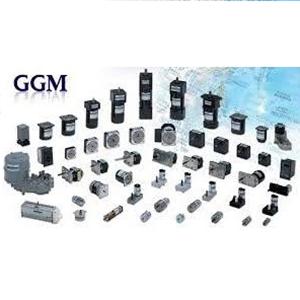 Motor Listrik GGM