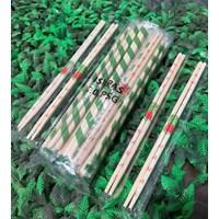 Distributor Sumpit bambu  3