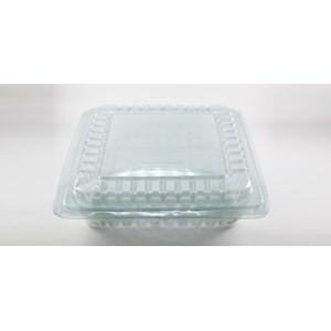 Plastik Box Mika merk SB