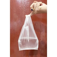 Plastik HDPE Virgin Original merk Panco