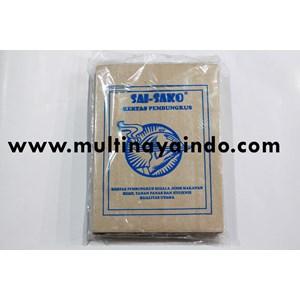 Kertas Pembungkus merk SAISAKO