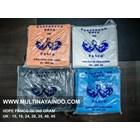 Plastik HDPE / ASSOY / KRESEK / KANTONGAN / TAS  merk PANCO Warna 1