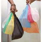 Plastik HDPE / ASSOY / KRESEK / KANTONGAN / TAS  merk PANCO Warna 4