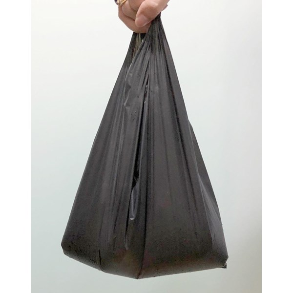 Plastik HDPE / ASSOY / KRESEK / KANTONGAN / TAS  merk PANCO Warna