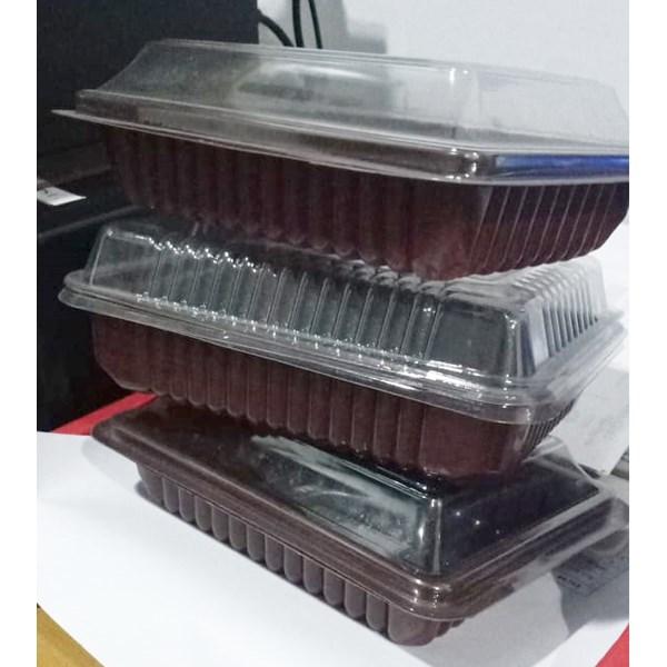 Box Mika Brownies size S M L