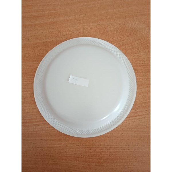 Piring Plastik merk BSM