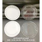 Plastic Inner Tray dan Tutup Lid 1