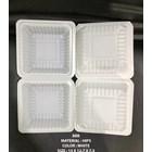 Plastik Kotak Makan 2