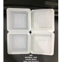 Jual Plastik Kotak Makan 2