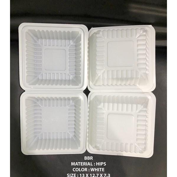 Plastik Kotak Makan