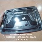 Plastik Mika Box Bento 2