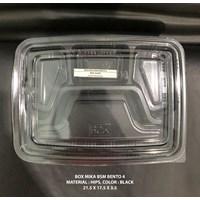Plastik Mika Box Bento