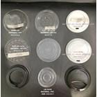 Cup Gelas Plastik BSM 1