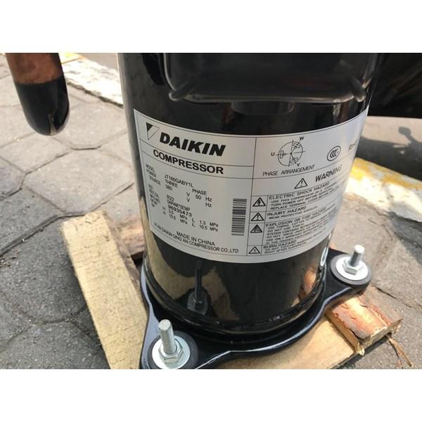 Compressor Daikin JT160GABY1L model scrool ( 13PK )