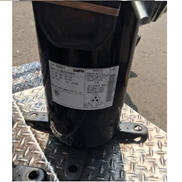 Compressor Sanyo Scroll CSB303H8A ( 4PK )