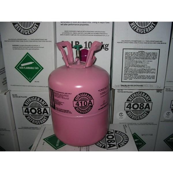 Freon R410A Refrigerant