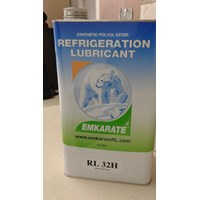 Oli Emkarate RL 32H (5 Liter)