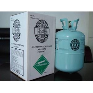 Freon Refrigerant R134A (13.62kg)