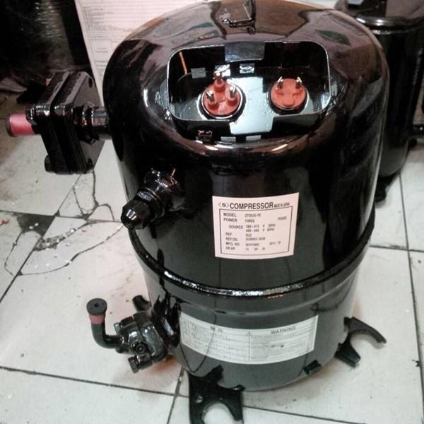 Compressor Daikin 2T55UG-YE (4pk)