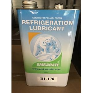 Oli Emkarate RL 170 ( 5 Liter )