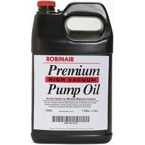 Oli Vacuum Pump Robinair 13204