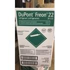 Freon R22 Dupont USA ( 13.62 kg ) 1