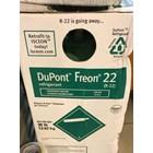 Freon Dupont R22 Shanghai ( 13.62 kg ) 1