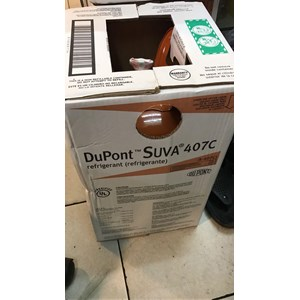 Freon Dupont Suva R407C ( 11.35 kg )