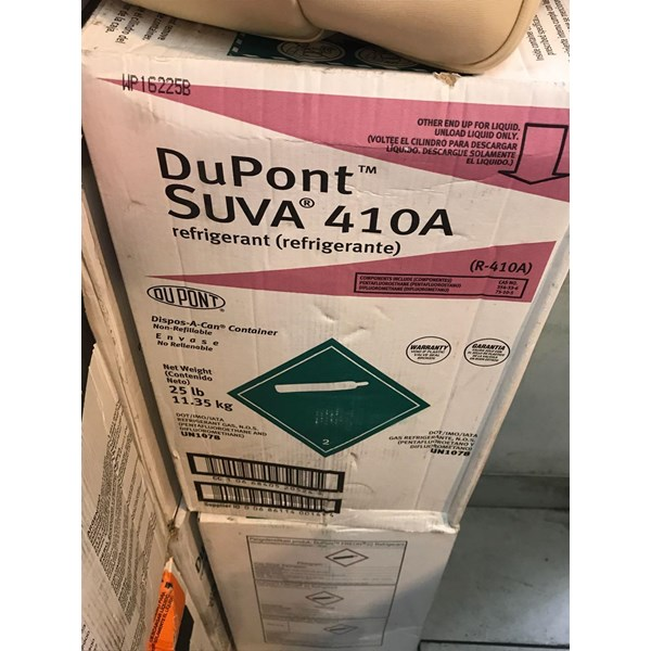 Freon Dupont Suva R410A ( 11.35 kg )