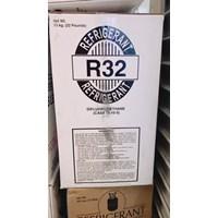 Freon R32 Refrigerant (10 kg)