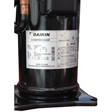 Compressor Daikin JT90BHBY1L model Scroll