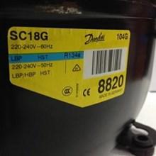 Compressor Danfoss SC18G