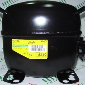 Compressor Danfoss SC12G